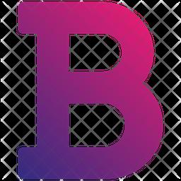 Bold Icon