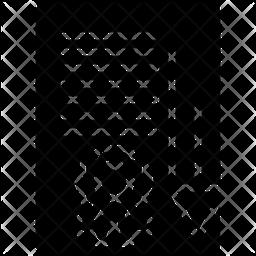 Bond Glyph Icon