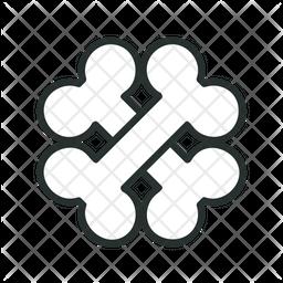 Bone Icon