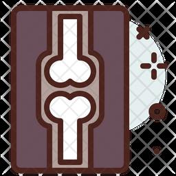 Bone Scan Icon