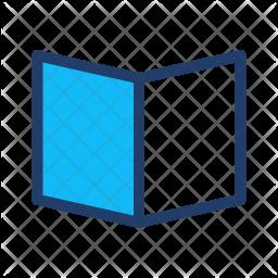 Book Logo Icon
