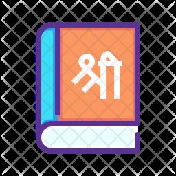 Book puja Icon