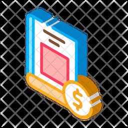 Book Value Icon