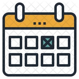 Booked Date Icon