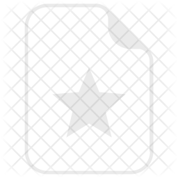 Bookmark, Award, File, Rating, Document Icon png