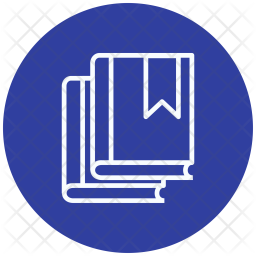 Bookmark, Learning, Knowledge, Education-online Icon
