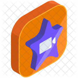 Bookmark video Icon