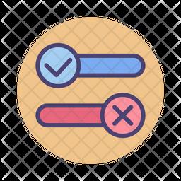 Boolean Icon