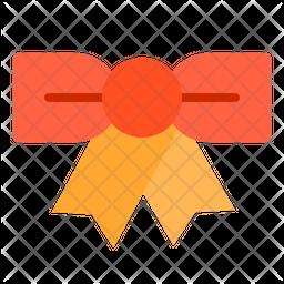 Bow ribbon Icon