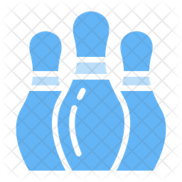 Bowling Pin Icon Of Flat Style Available In Svg Png Eps Ai Icon Fonts