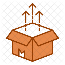 Box Delivery Icon