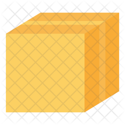 Box, Delivery, Logistic, Package, Packed, Parce Icon