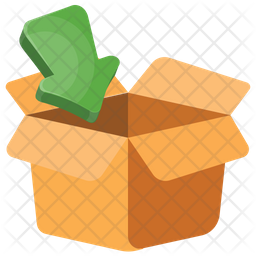 Box Pack Icon