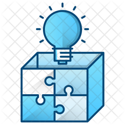 Box solution Icon