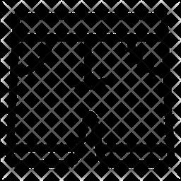 Boxers Line Icon