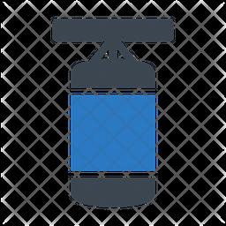 Boxing Bag Icon
