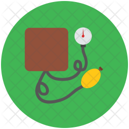 BP Monitor Icon