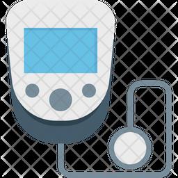 Bp Operator Icon