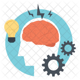 Brain process Icon
