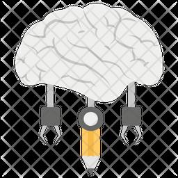 Brainstorming Ideas Icon