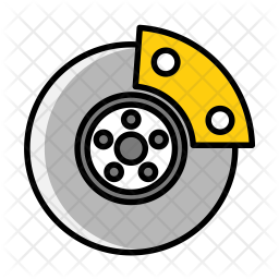Braking Calipers Icon png