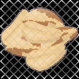 Brazil Nuts Icon