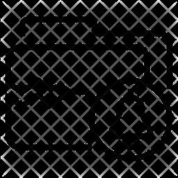 Breach Notification Icon