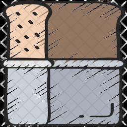 Bread tin Icon