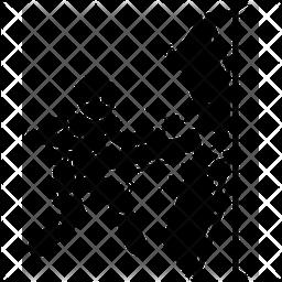 Break door Icon