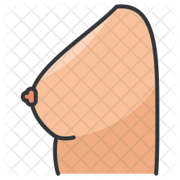 Breast Icon