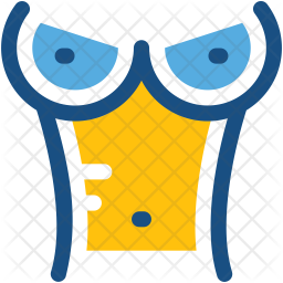 Breast Icon png