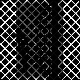 Brick Blockage Icon
