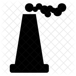 Brick Tower Icon