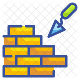 Brickbrick Icon