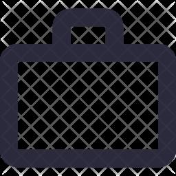 Briefcase Icon