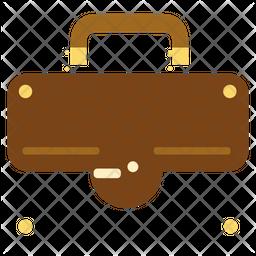 Brifecase Icon