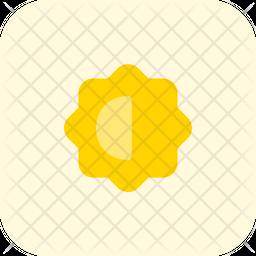 Brightness Day Flat Icon
