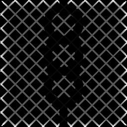 Brochette Icon