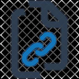 Broken Shortcut Icon