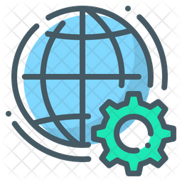Browser Management Icon