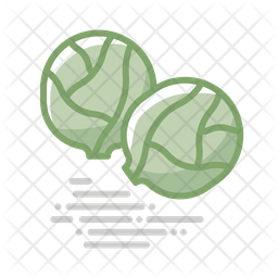 Brussels sprouts Icon