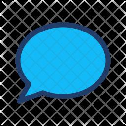 Bubble Logo Icon