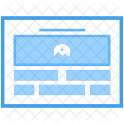Bubble Game Icon