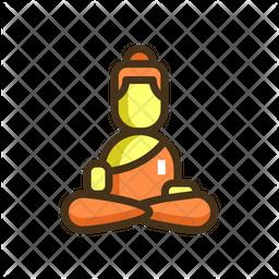 Buddha Icon