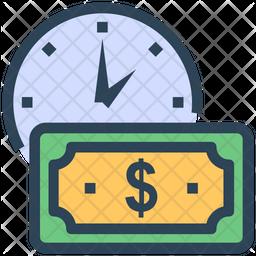 Budget Estimate Icon
