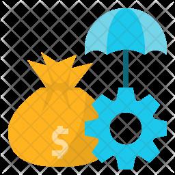 Budget Management Icon