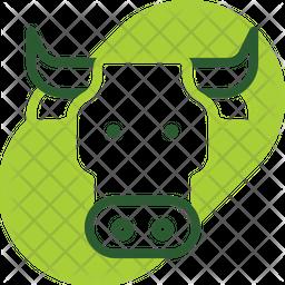 Bufalo Icon