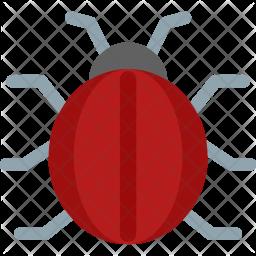 Bug, Fix, Developement, Seo Icon