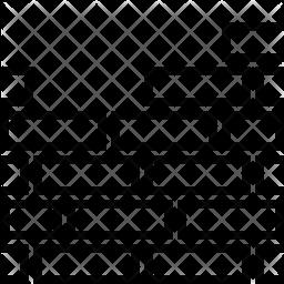 Build  wall Icon
