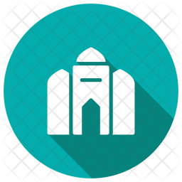 Building Glyph Icon